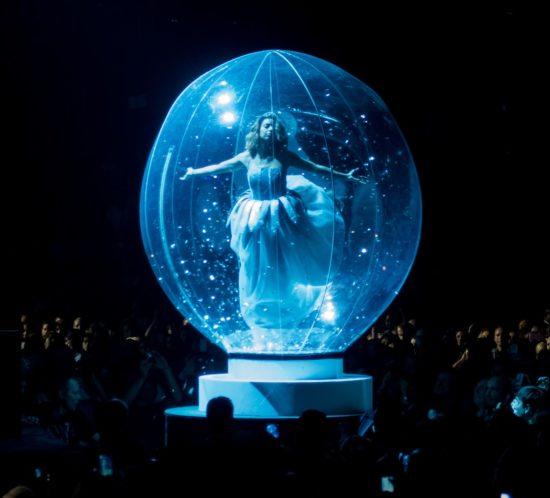 Les enfoirés bulle