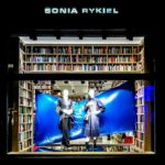 Volume gonflable - Sonia Rykiel