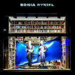 Volume gonflable - Sonia Rykiel