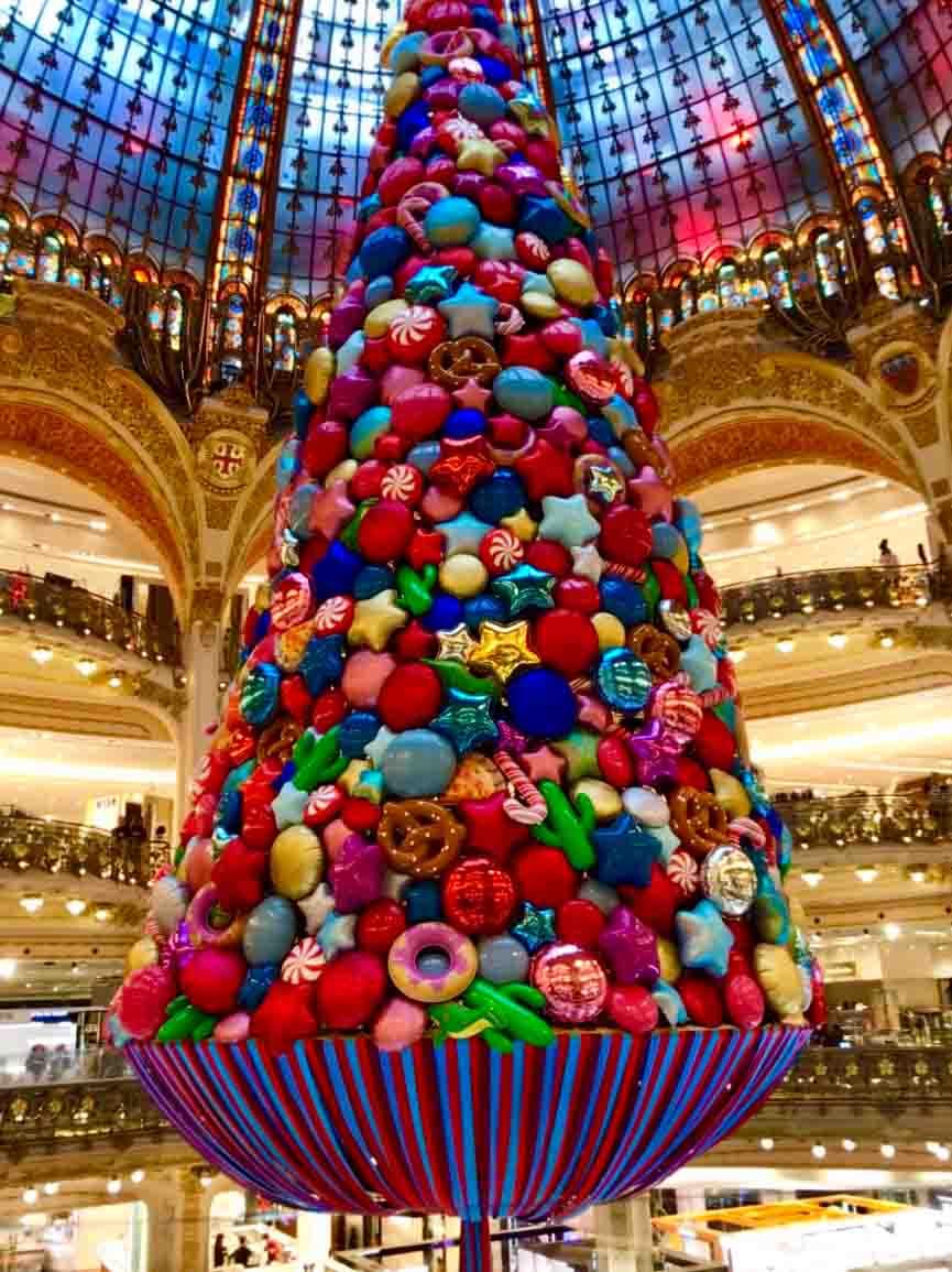 Tree Stand Christmas