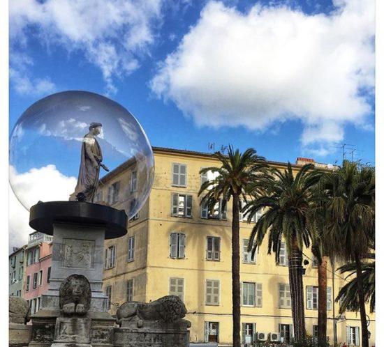 Statut bulle